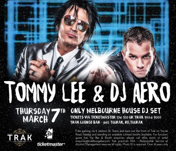 australia Trak Lounge Bar
